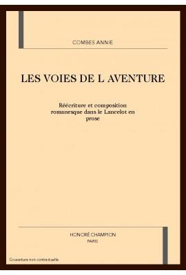 LES VOIES DE L AVENTURE