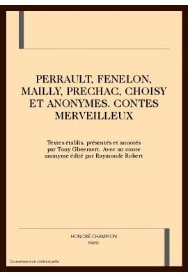 CONTES MERVEILLEUX. BIBLIOTHÈQUE DES GÉNIES ET DES FÉES - 4