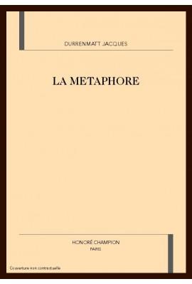 LA METAPHORE