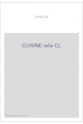 CUISINE relie CL