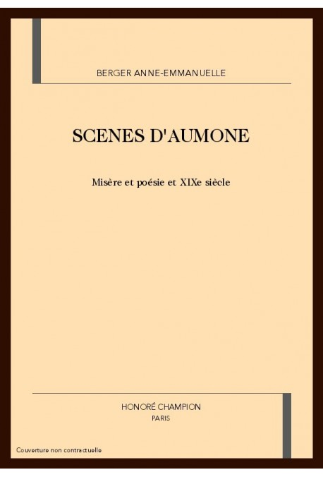 SCENES D'AUMONE