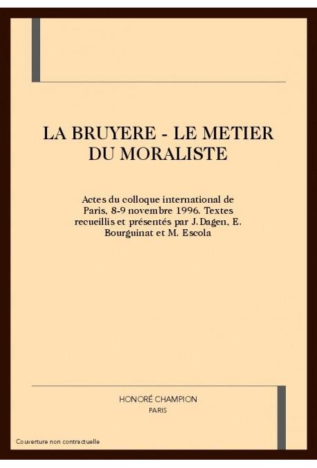 La Bruyère Le métier.png