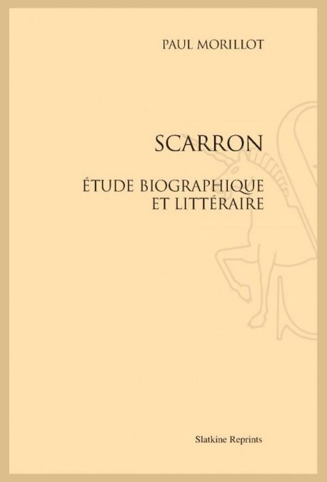 SCARRON