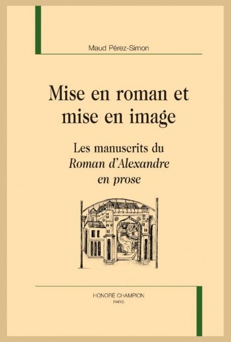 MISE EN ROMAN ET MISE EN IMAGE