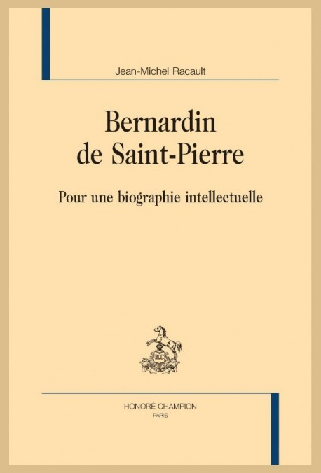 BERNARDIN DE SAINT-PIERRE
