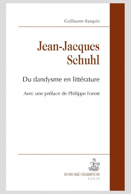 JEAN -JACQUES SCHUHL
