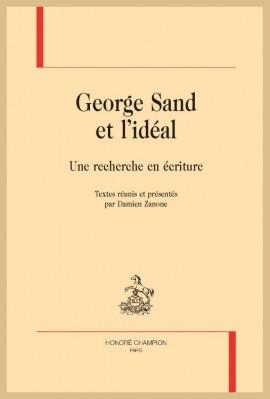 GEORGE SAND ET L'IDÉAL