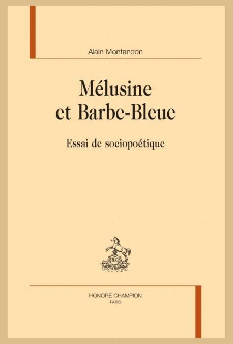 MÉLUSINE ET BARBE-BLEUE