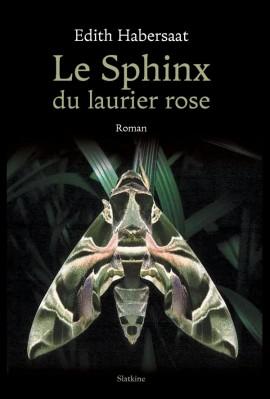 LE SHINX DU LAURIER ROSE