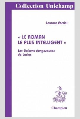 LE ROMAN LE PLUS INTELLIGENT