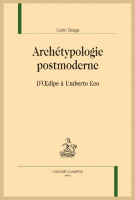 ARCHÉTYPOLOGIE POSTMODERNE
