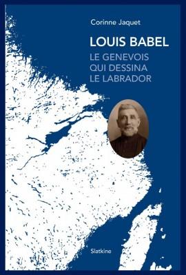 LOUIS BABEL