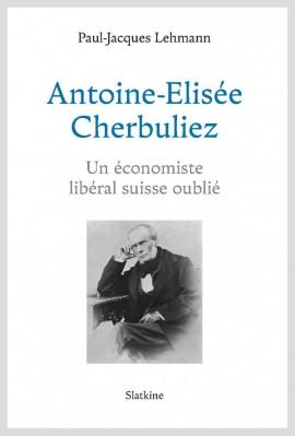 ANTOINE-ÉLISEE CHERBULIEZ