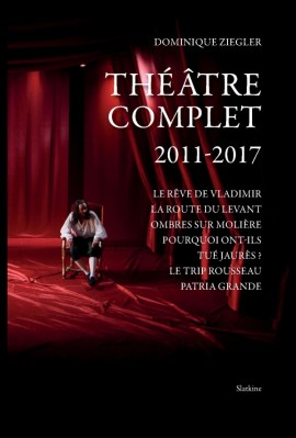 THEATRE COMPLET 2011 2017