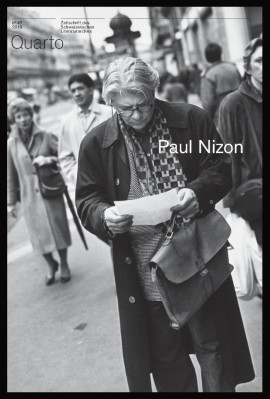 PAUL NIZON