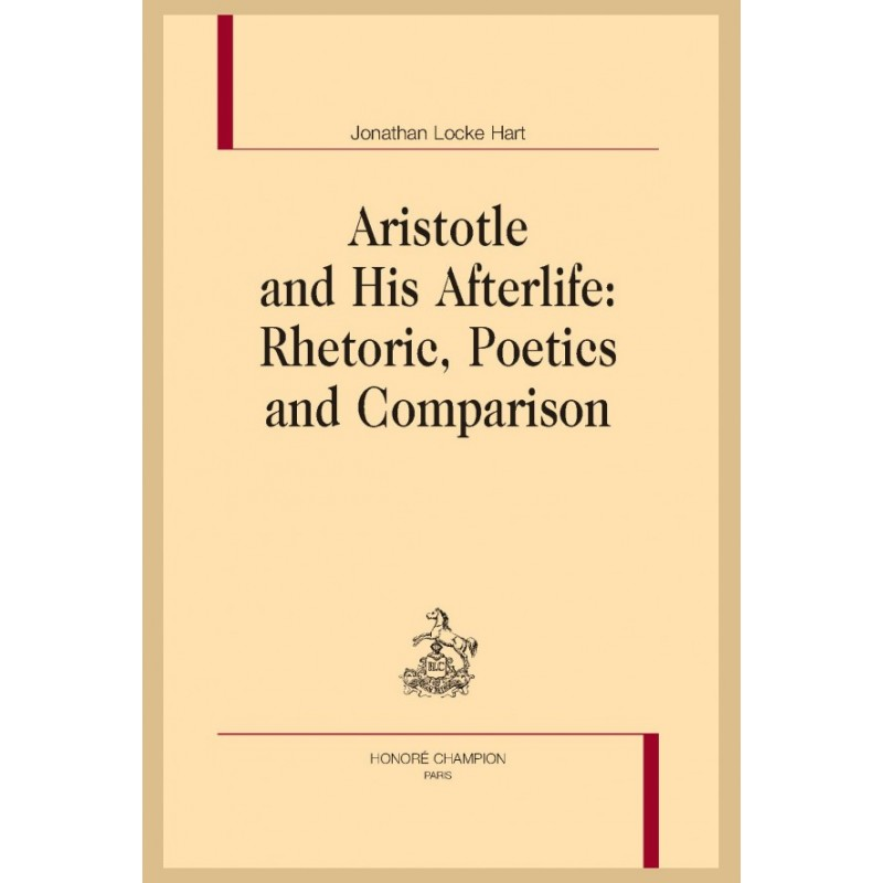 A Dissertation Upon Rhetoric Aristotle