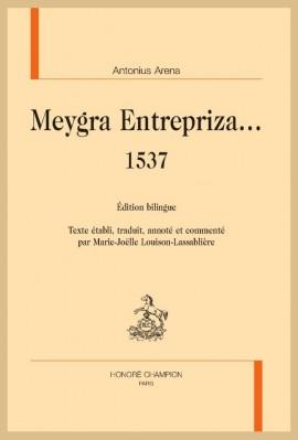 MEYGRA ENTREPRIZA...1537