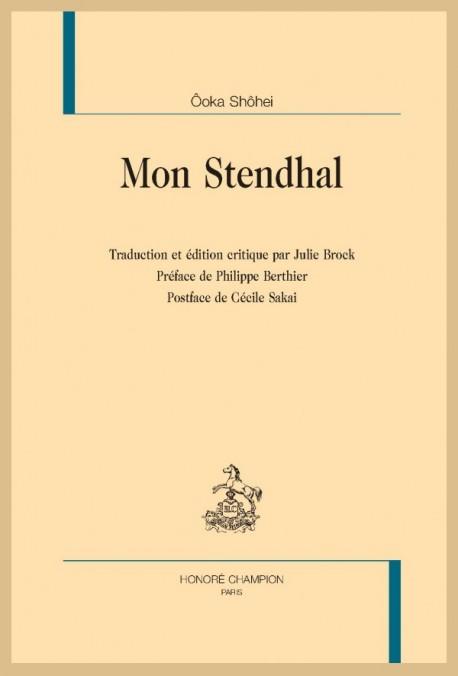 MON STENDHAL