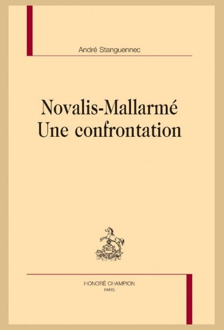 NOVALIS-MALLARMÉ. UNE CONFRONTATION