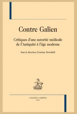 CONTRE GALIEN