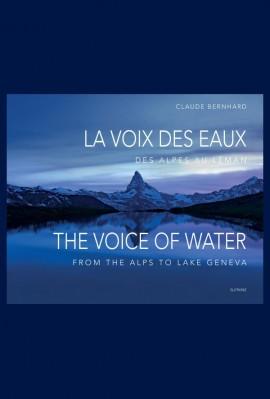 LA VOIX DES EAUX - THE VOICE OF WATER