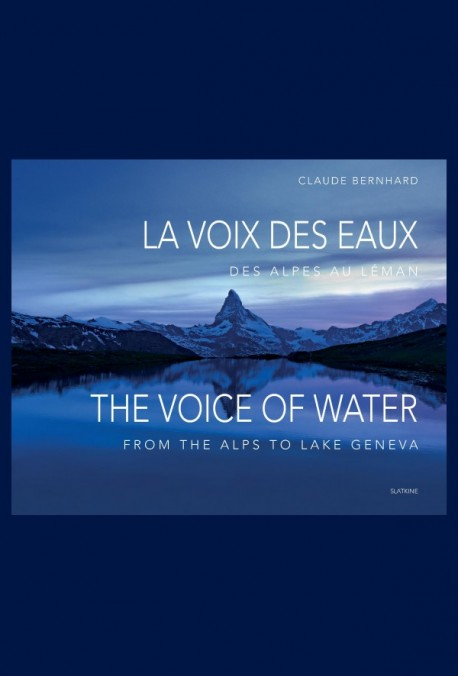 LA VOIX DES EAUX - THE VOICE OF WATER