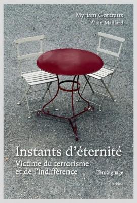 INSTANTS D'ÉTERNITÉ