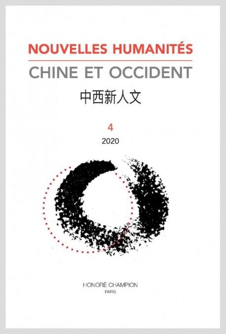 NOUVELLES HUMANITÉS. CHINE ET OCCIDENT 4/2020