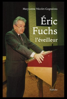 ERIC FUCHS