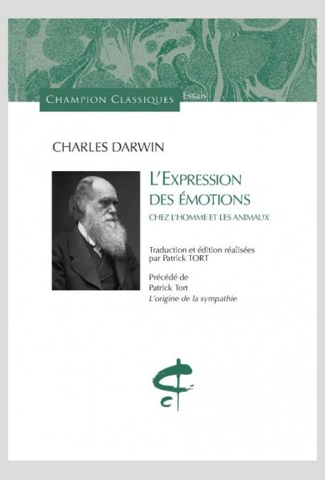 L'EXPRESSIONS DES ÉMOTIONS