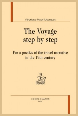THE VOYAGE STEP BY STEP