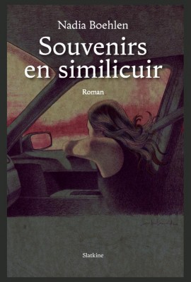 SOUVENIRS EN SIMILICUIR