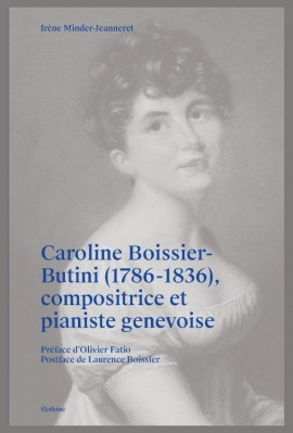 CAROLINE BOISSIER-BUTINI (1786-1836)