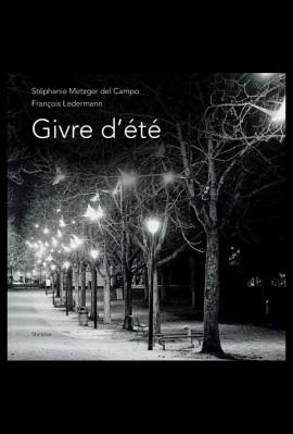 GIVRE D'ÉTÉ