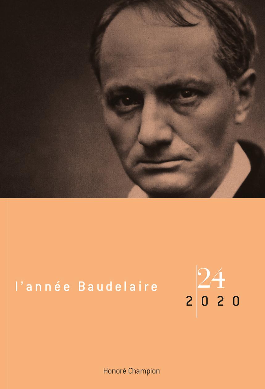 L'Année Baudelaire N°24